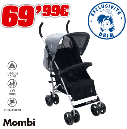 Chaise Mombi