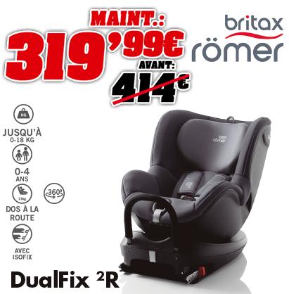 Romer Dualfix 2r