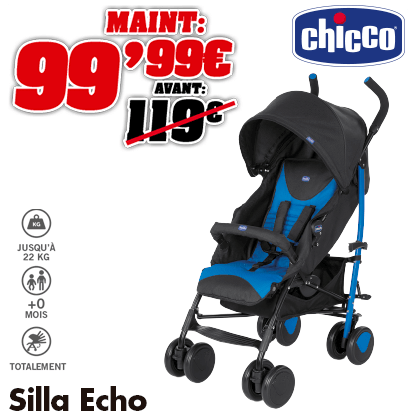 Chicco Echo