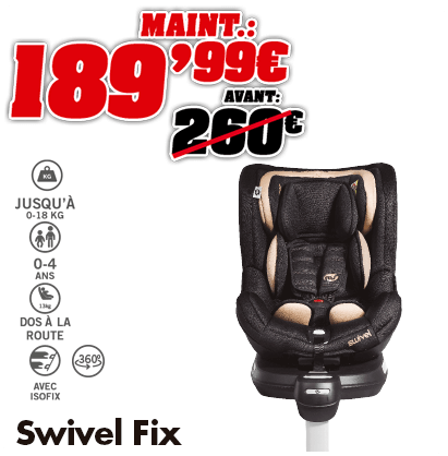 Ms Swivel Fix