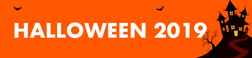 deguisements de Halloween