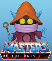 Funko Pop Maîtres de l'Univers