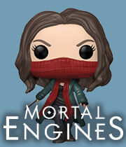 Funko Pop Mortal Engines