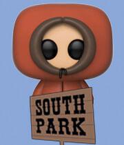 Funko Pop South Park