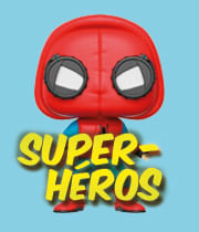 Funko pop super heros
