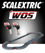 Scalextric Digital System