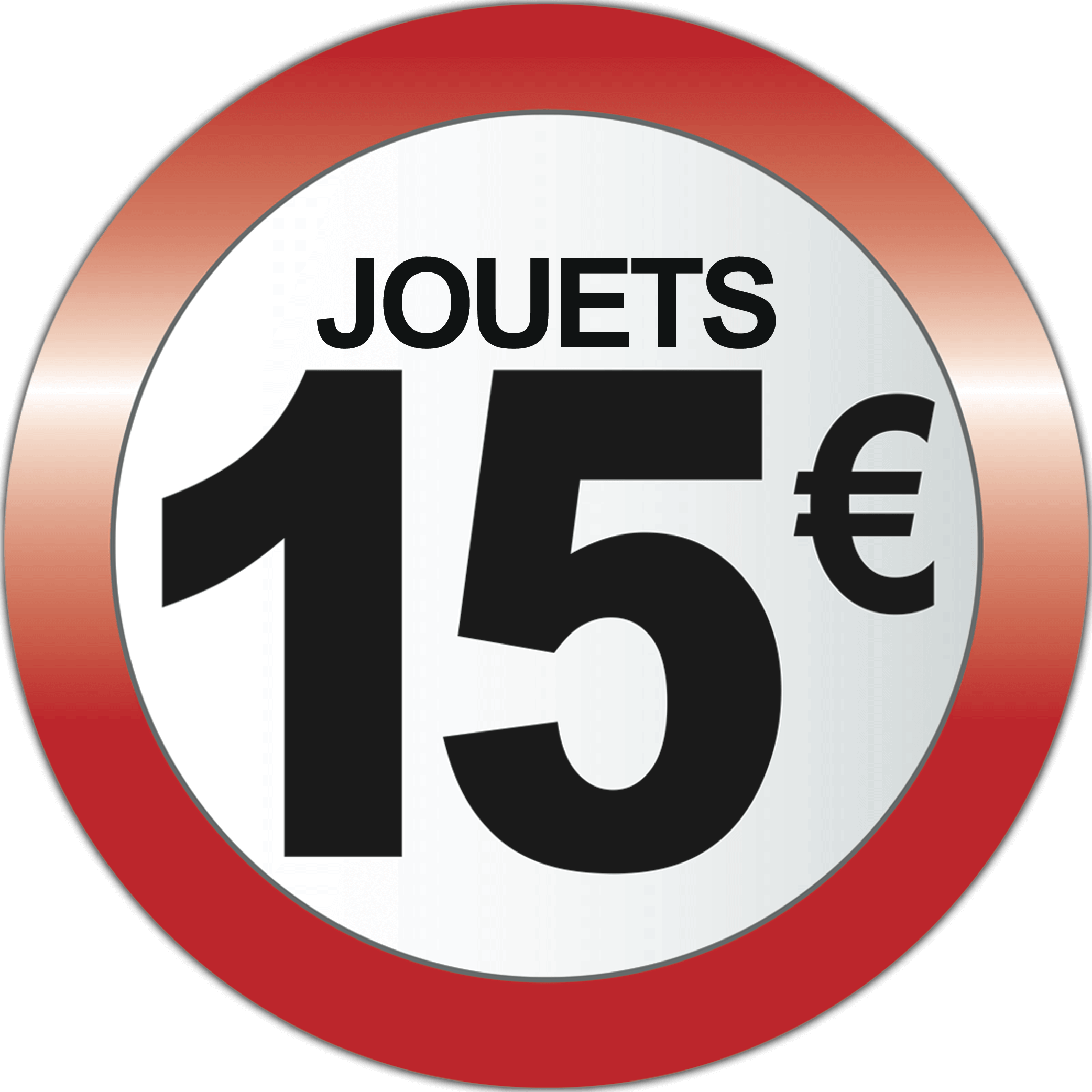 Jouets 15€