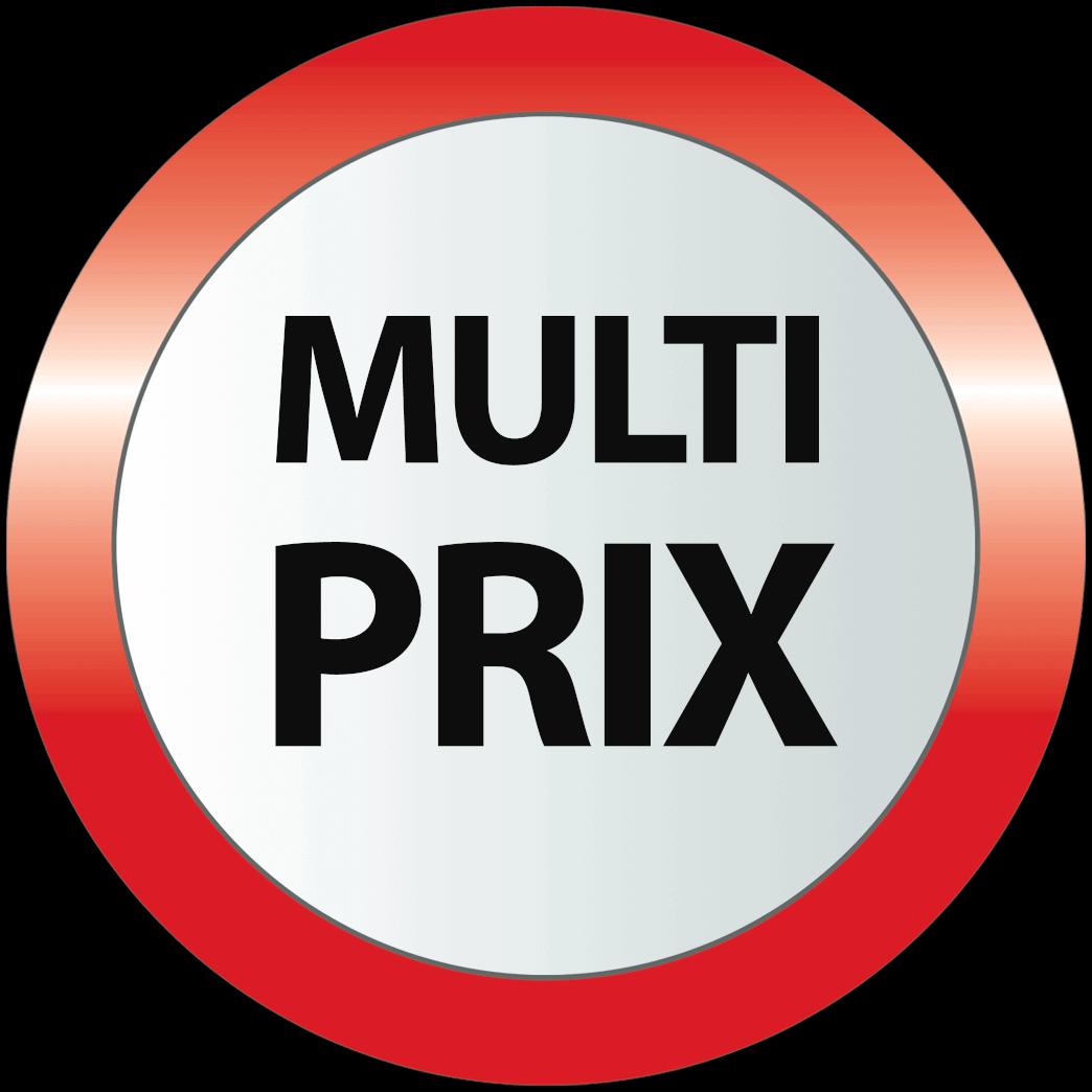 Jouets multiprix